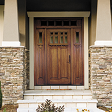 Doors Dnr Construction Inc